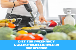 diet for pregnancy