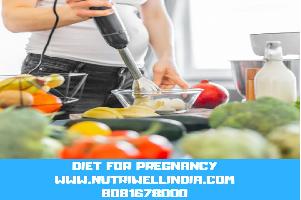 diet for pregnancy